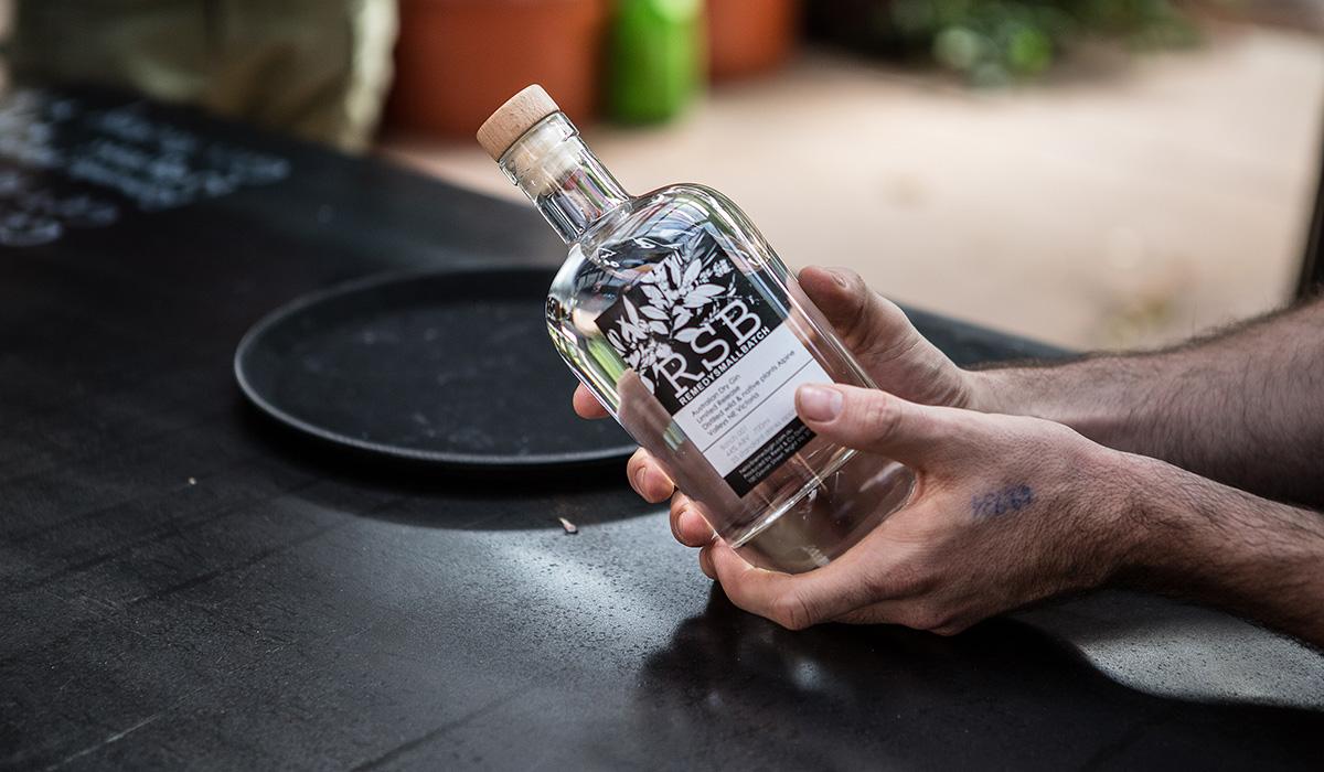 Remedy Gin