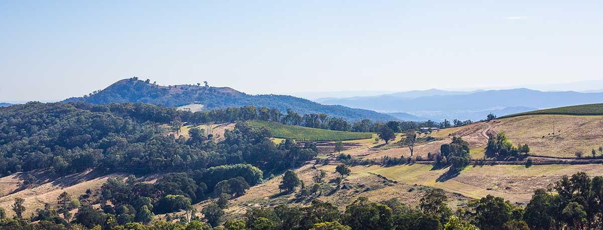 Movida High Country