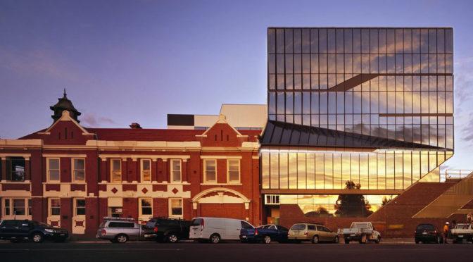 Ballarat Open House
