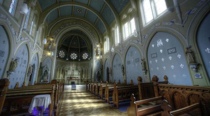 Loreto Chapel