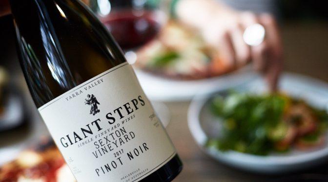 Giant Steps Wine Pinot Noir