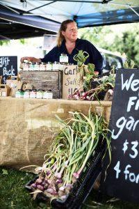 Farmers Market Victoria