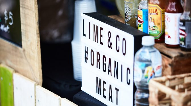 Organic Meat Line & Co