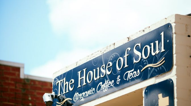The House of Soul