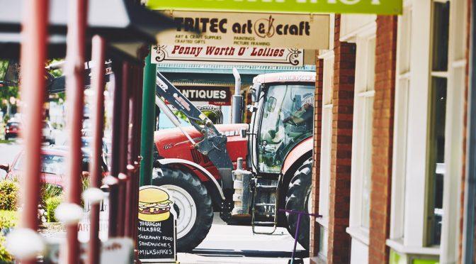 Yarragon Village Shops