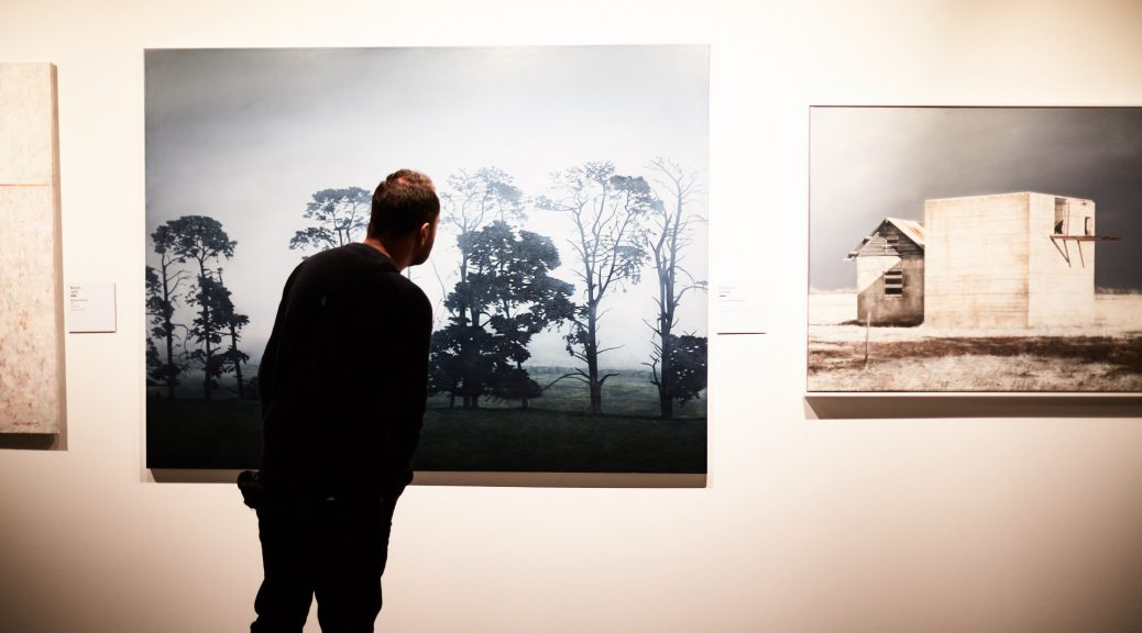 Gippsland Art Gallery