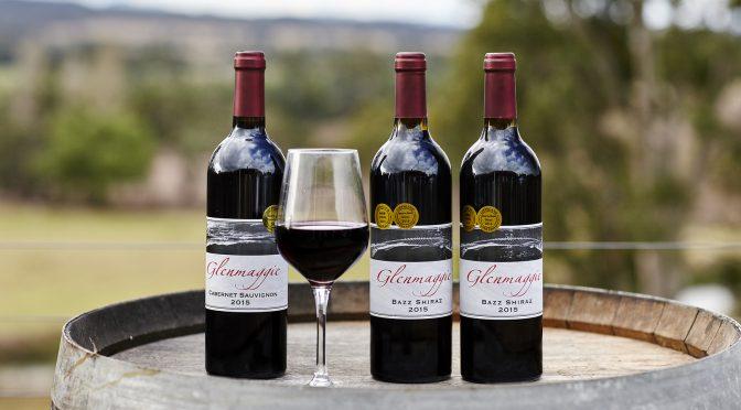 Glenmaggie Winery