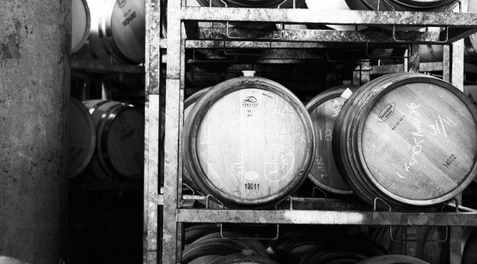 Winery Victoria