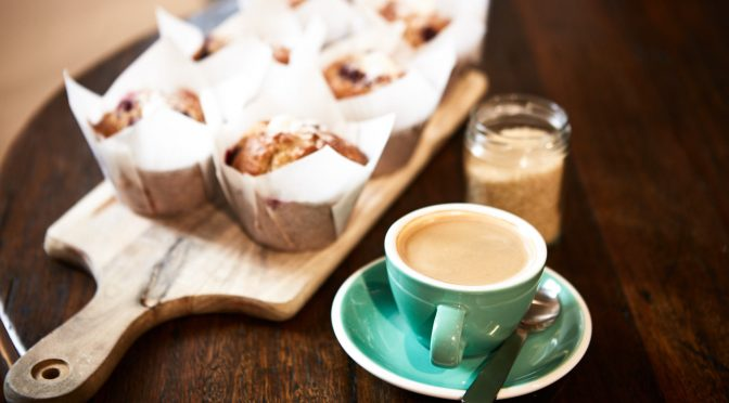 Harvest Coffee