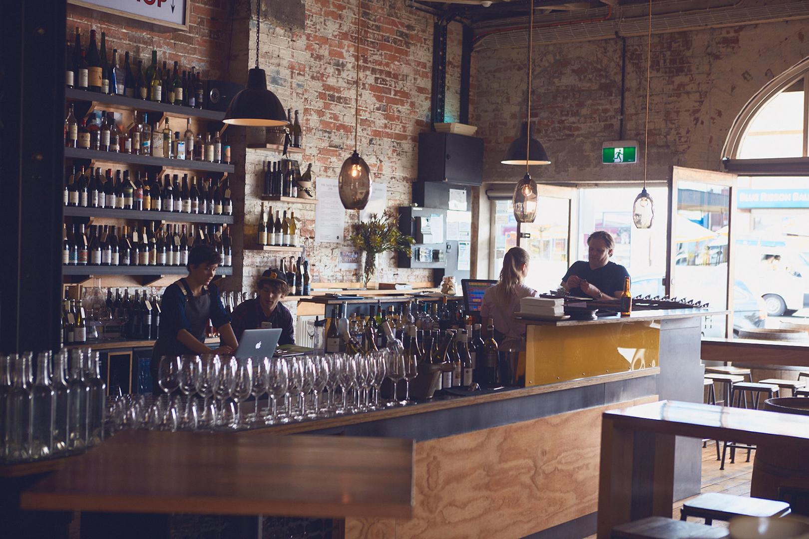 Mitchell Harris Wines Ballarat