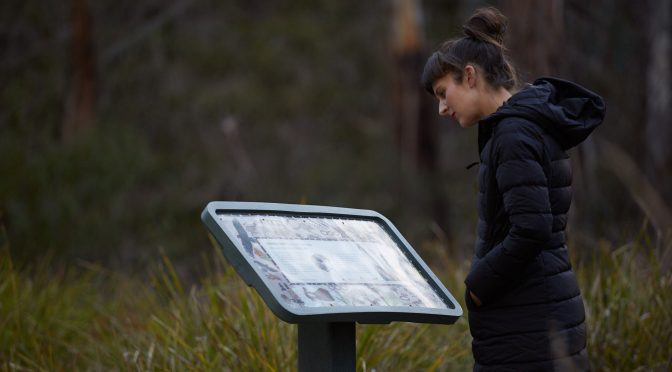 Victoria Trails