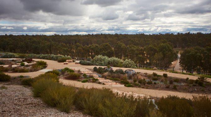 Australian Botanic Gardens Shepparton One Hour Out
