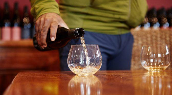 Lethbridge Wines