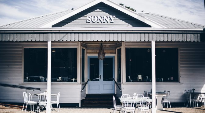Sonny Cafe
