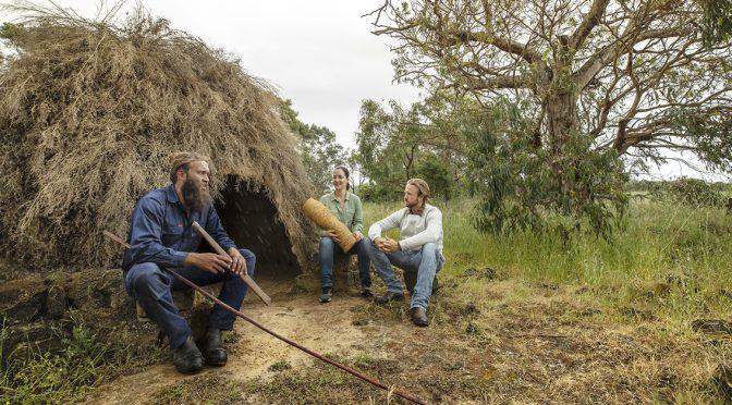 Indigenous sites victoria