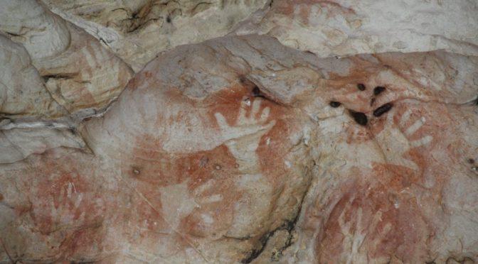 Manja Indigenous site