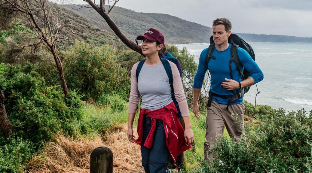 Regional Victoria Forest Walks