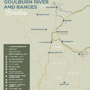 Goulburn River Road Trip