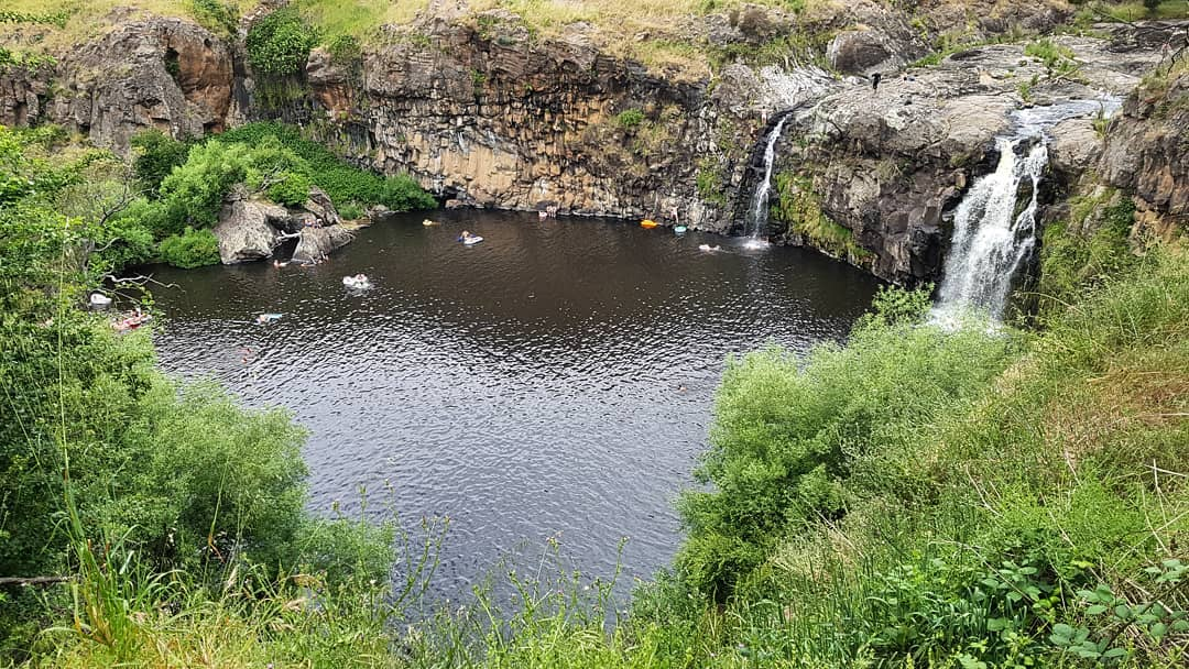 Turpins Falls Scenic Reserve – Shillidays Rd, Langley