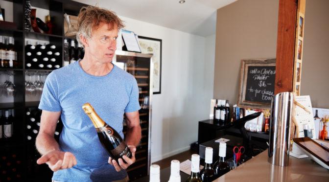 Sedona Estate Victorian Winemaker