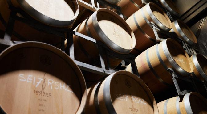 Sedona Estate Victoria Winery