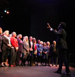 Virtual Soul Choir