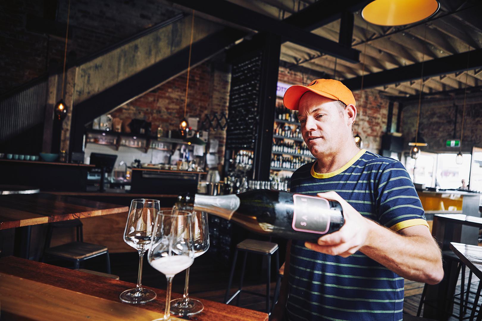 John Harris Mitchell Harris Wines
