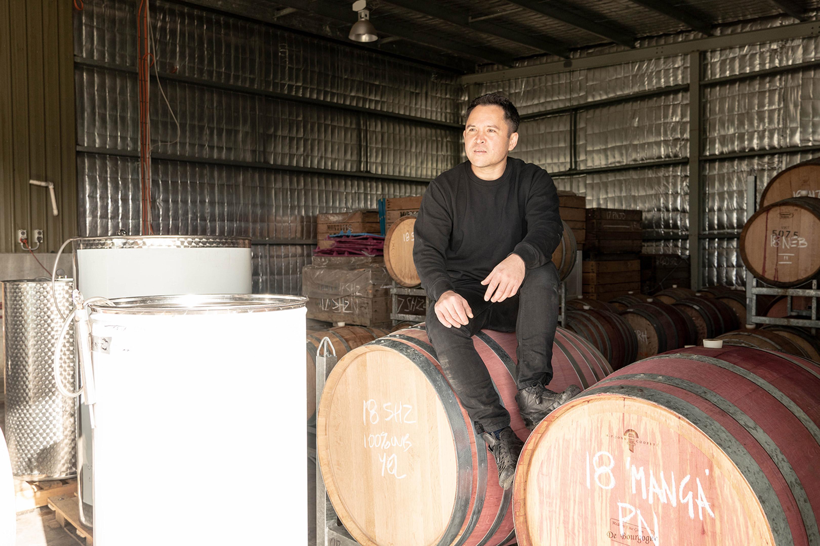 Yarra Valley Winemaker