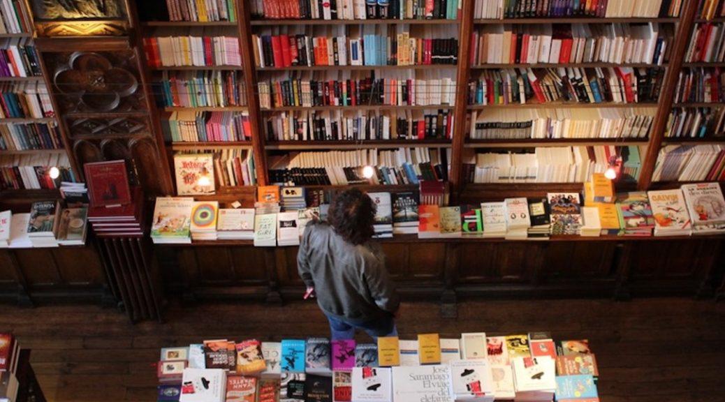 Regional Bookshops Victoria Australia