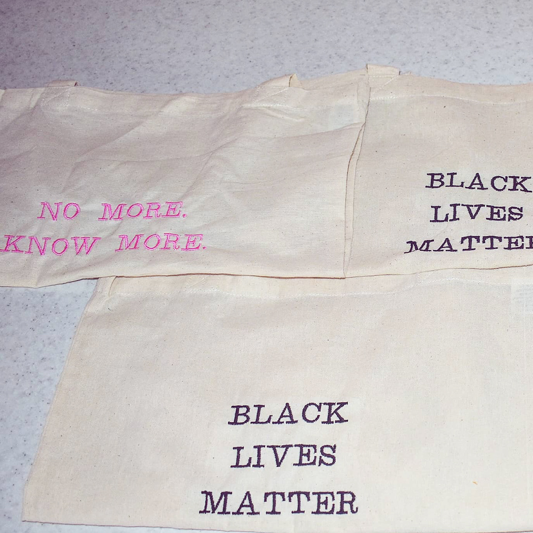Clothing Label Fighting Equality
