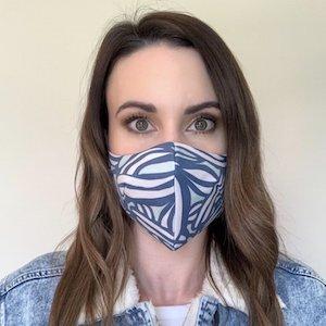 Fern & Frost Face Masks