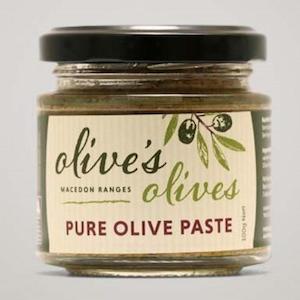 Olive's Olives