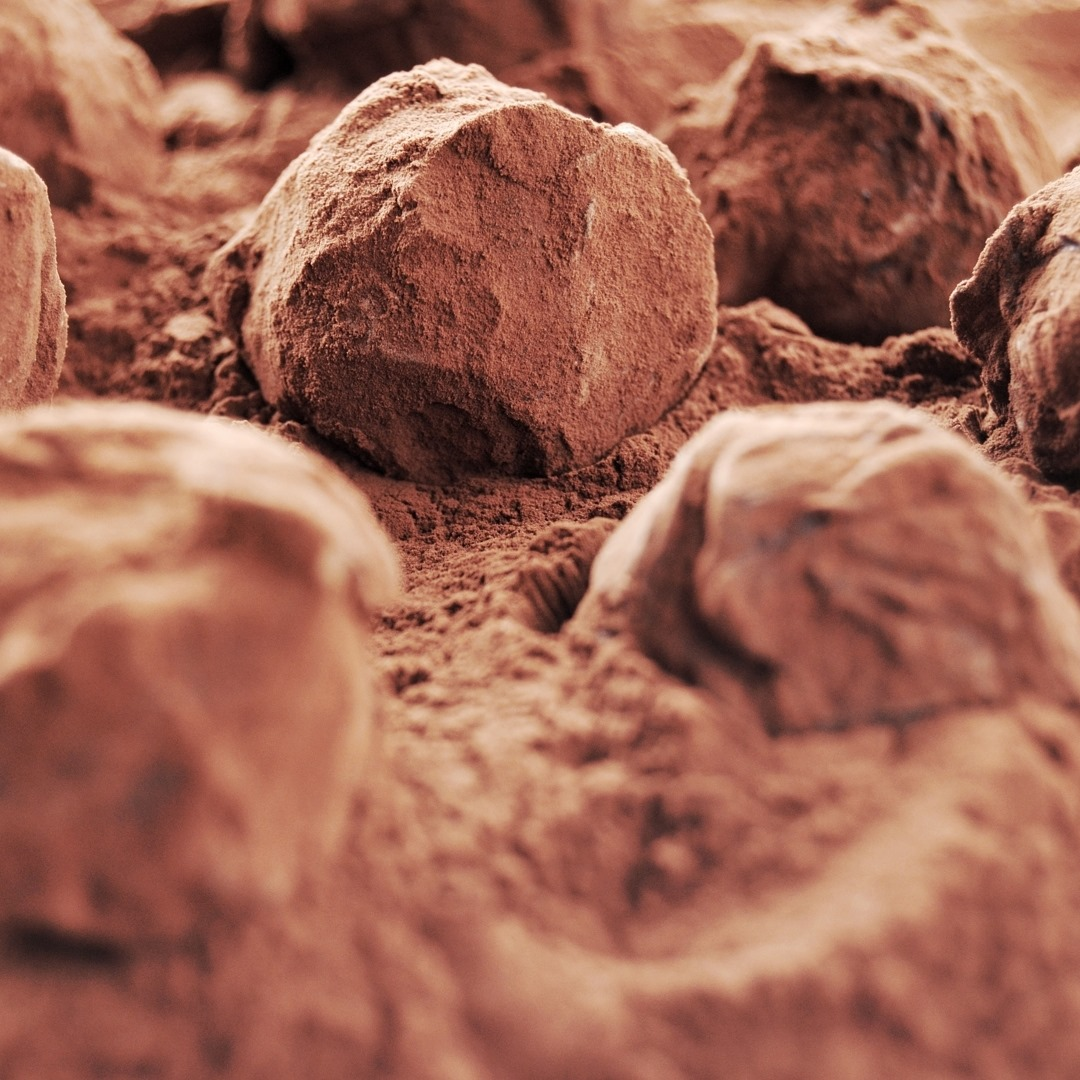 Cabosse & Feve Chocolates Castlemaine