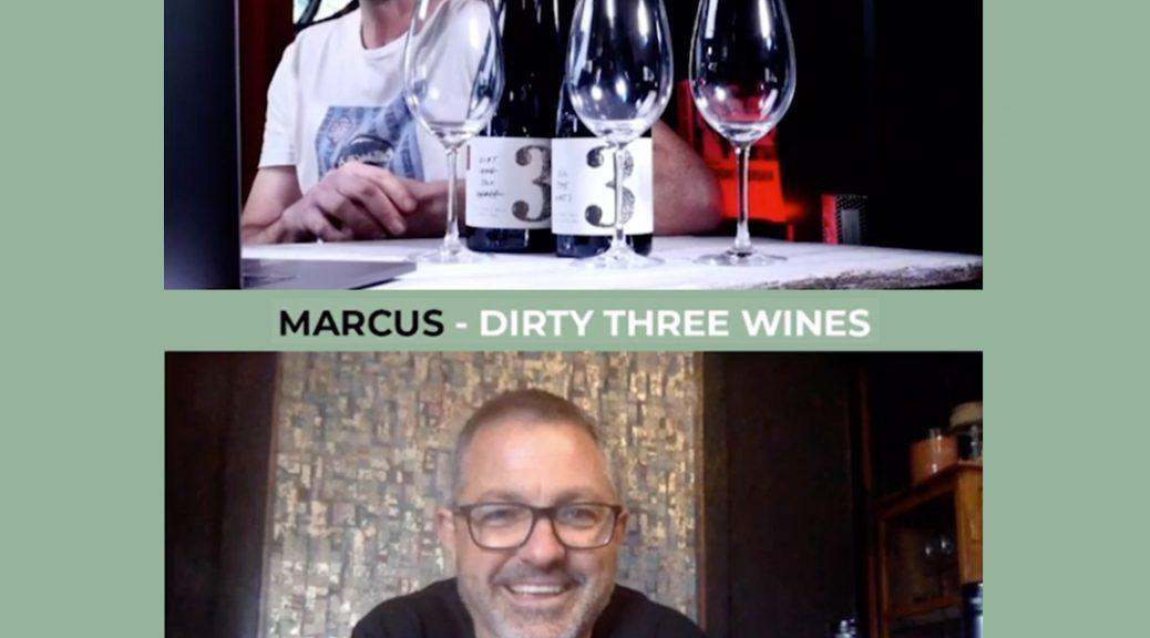 Marcus Satchell Dirty Three Wines Gippsland