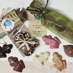 Platypi Chocolate Artisan Great Ocean Road
