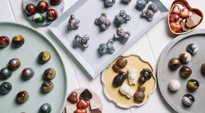 Only Mine Chocolates Olinda
