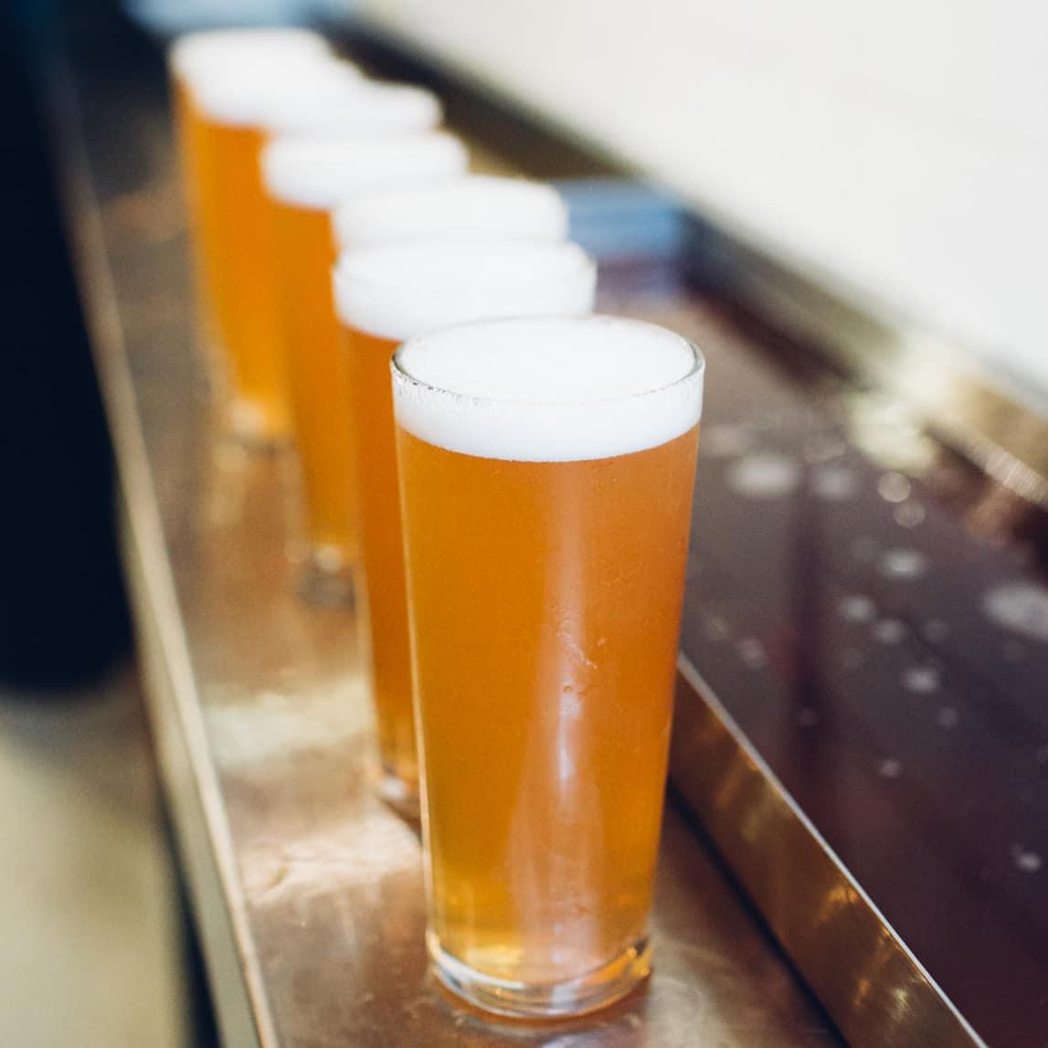 Geelong Brewery