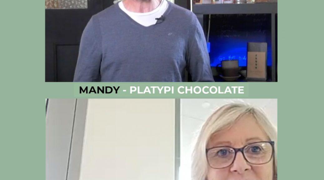 Artisan Choclatier Platypi Chocolate