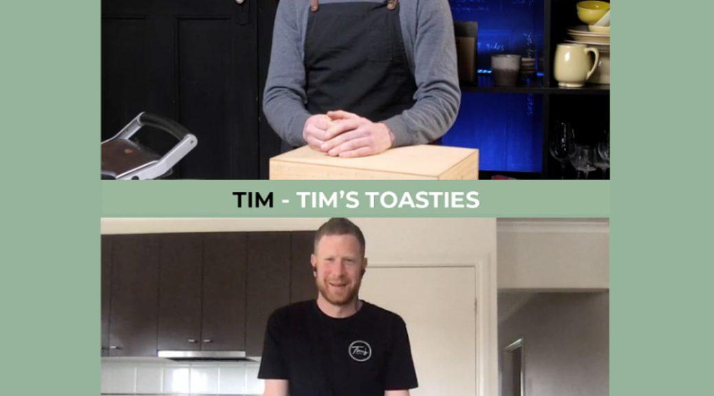 Tim Bone Ballarat