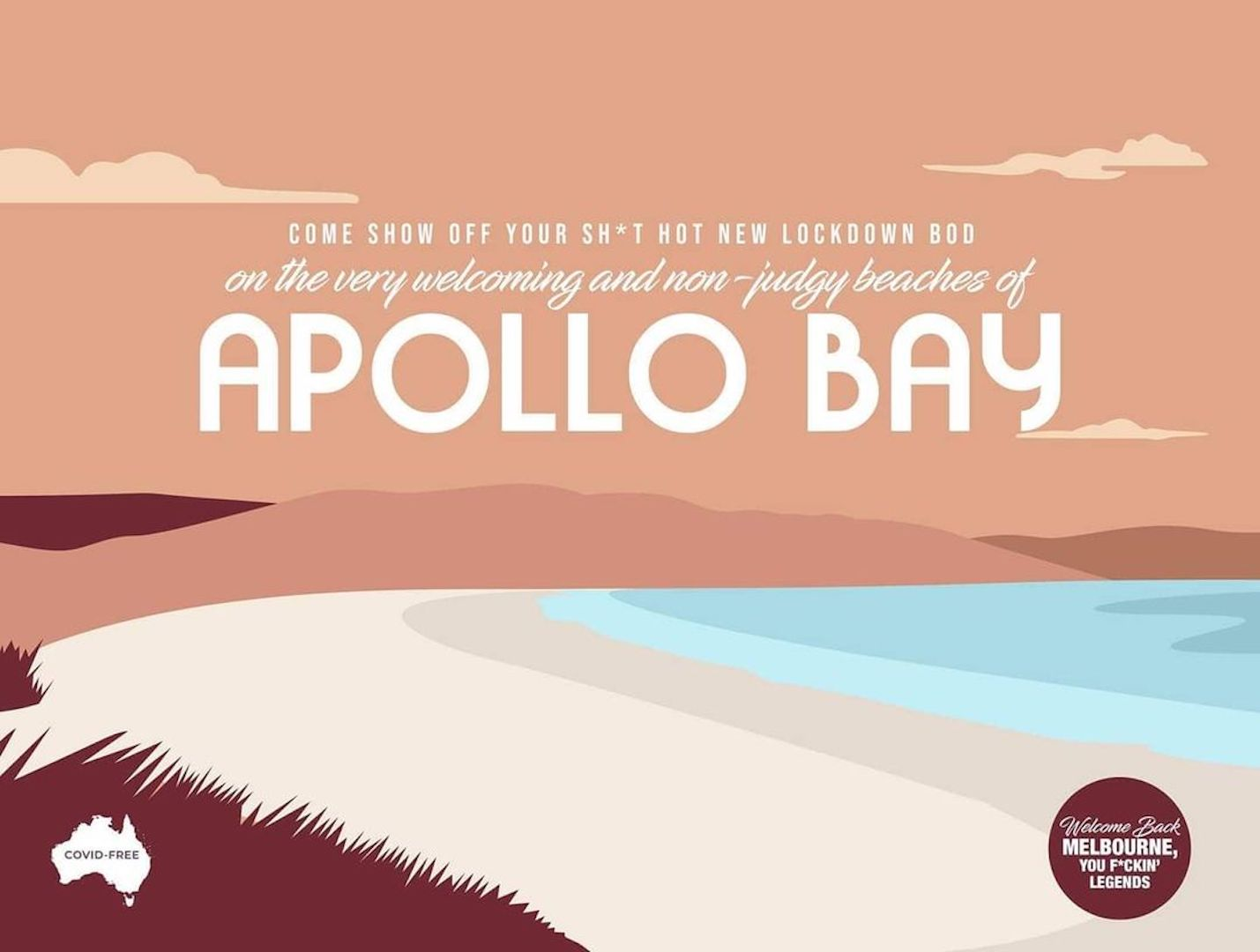 Apollo Bay Postcards