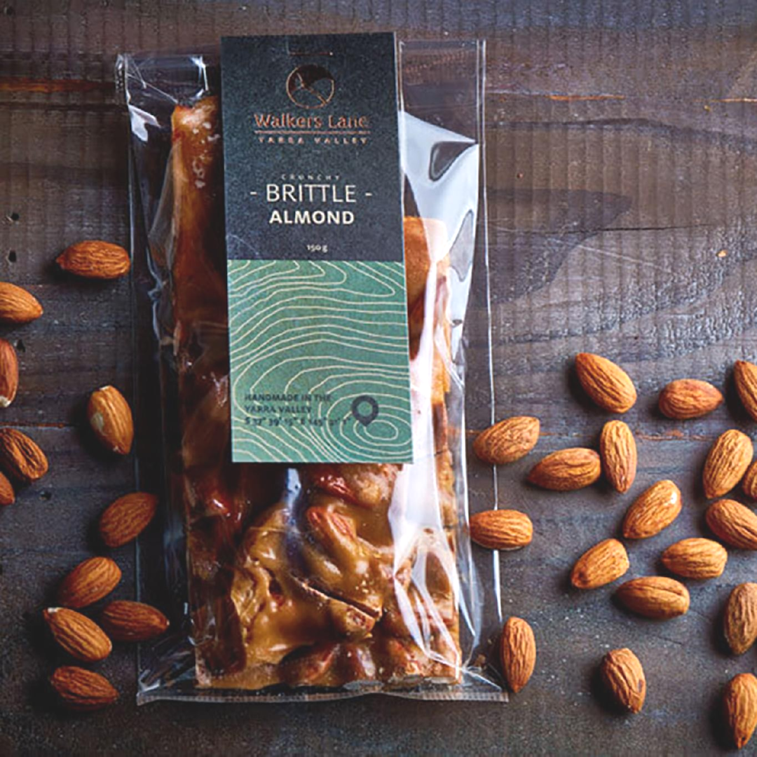 Brittle by Walkers Lane Yarra Valley Producer