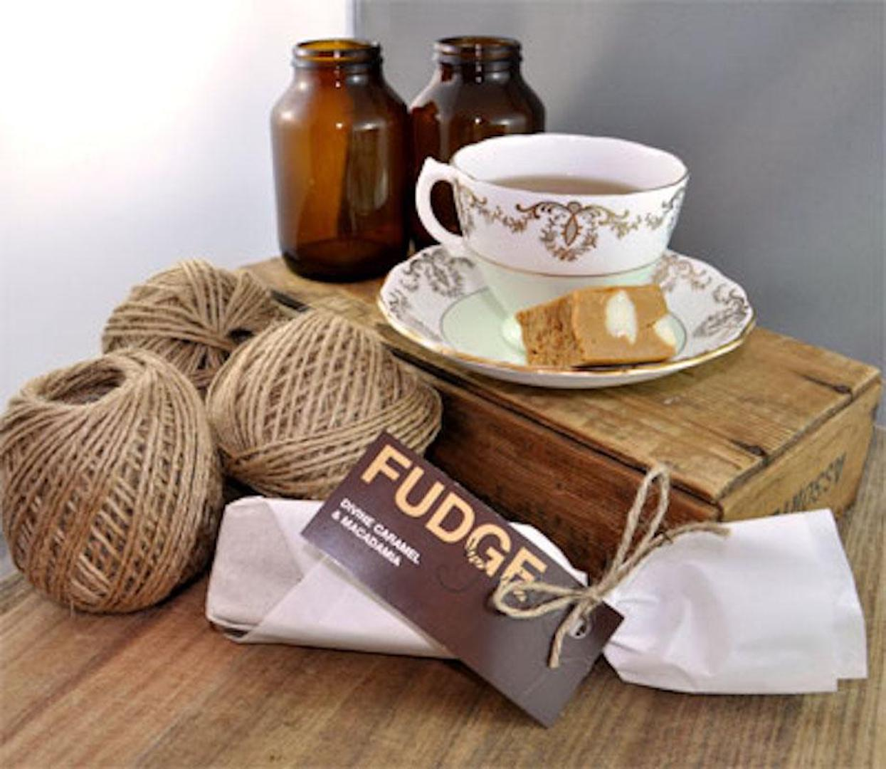 Handmade Fudge by Rich Yarra Valley