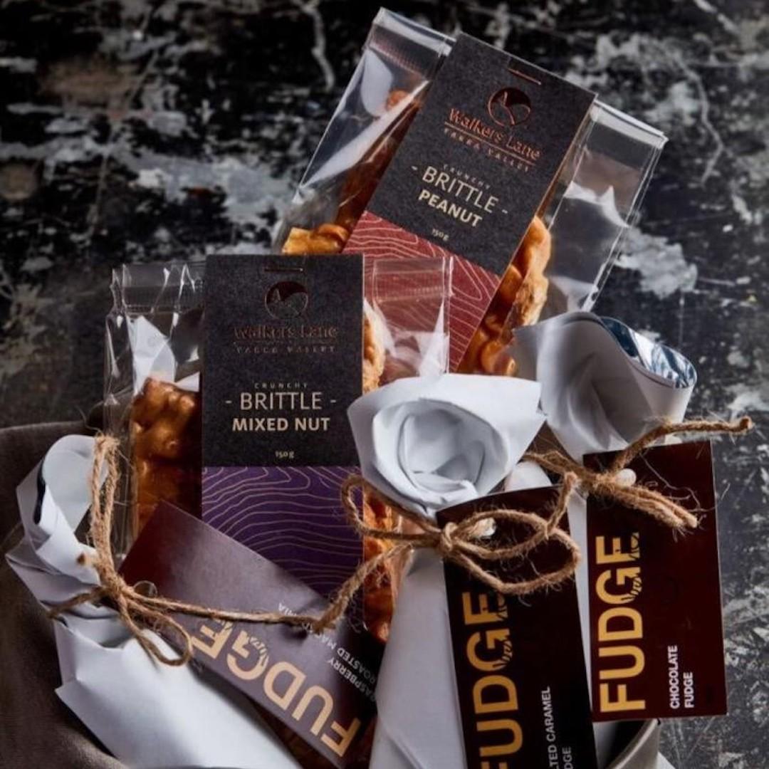 Fudge by Rich Yarra Valley Fudge Producer