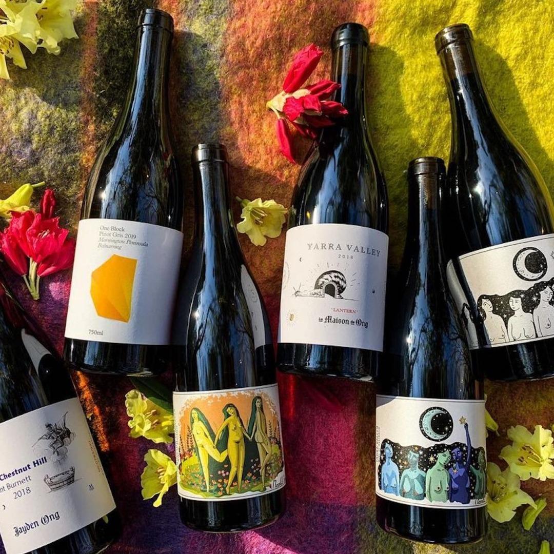 One Block Wines