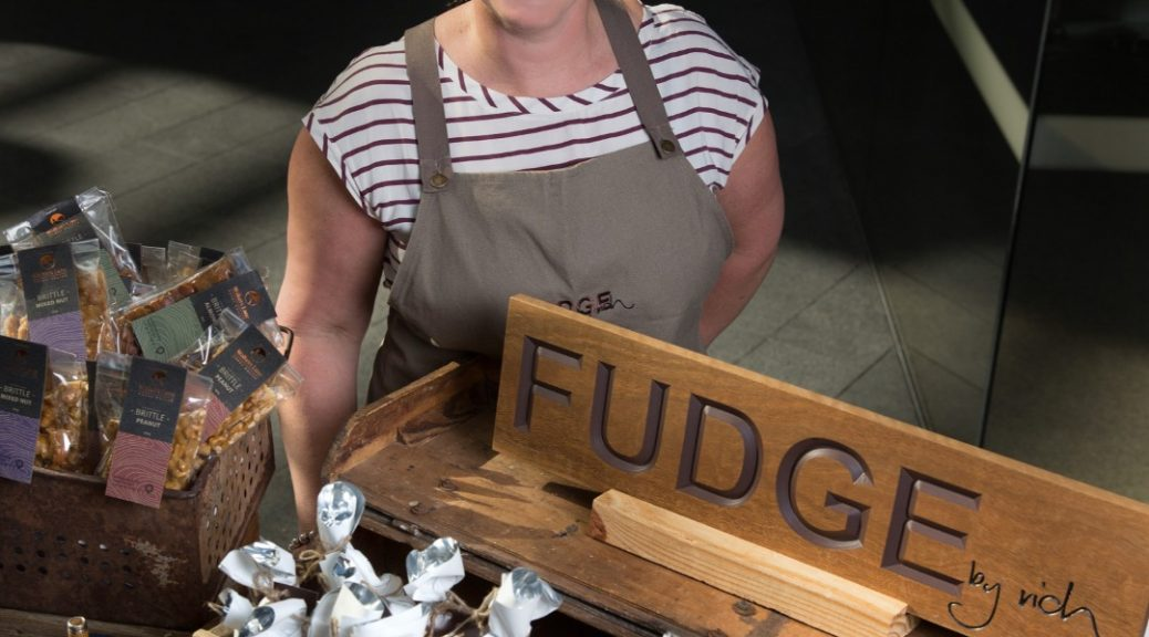 Fudge by Rich Yarra Valley Producer