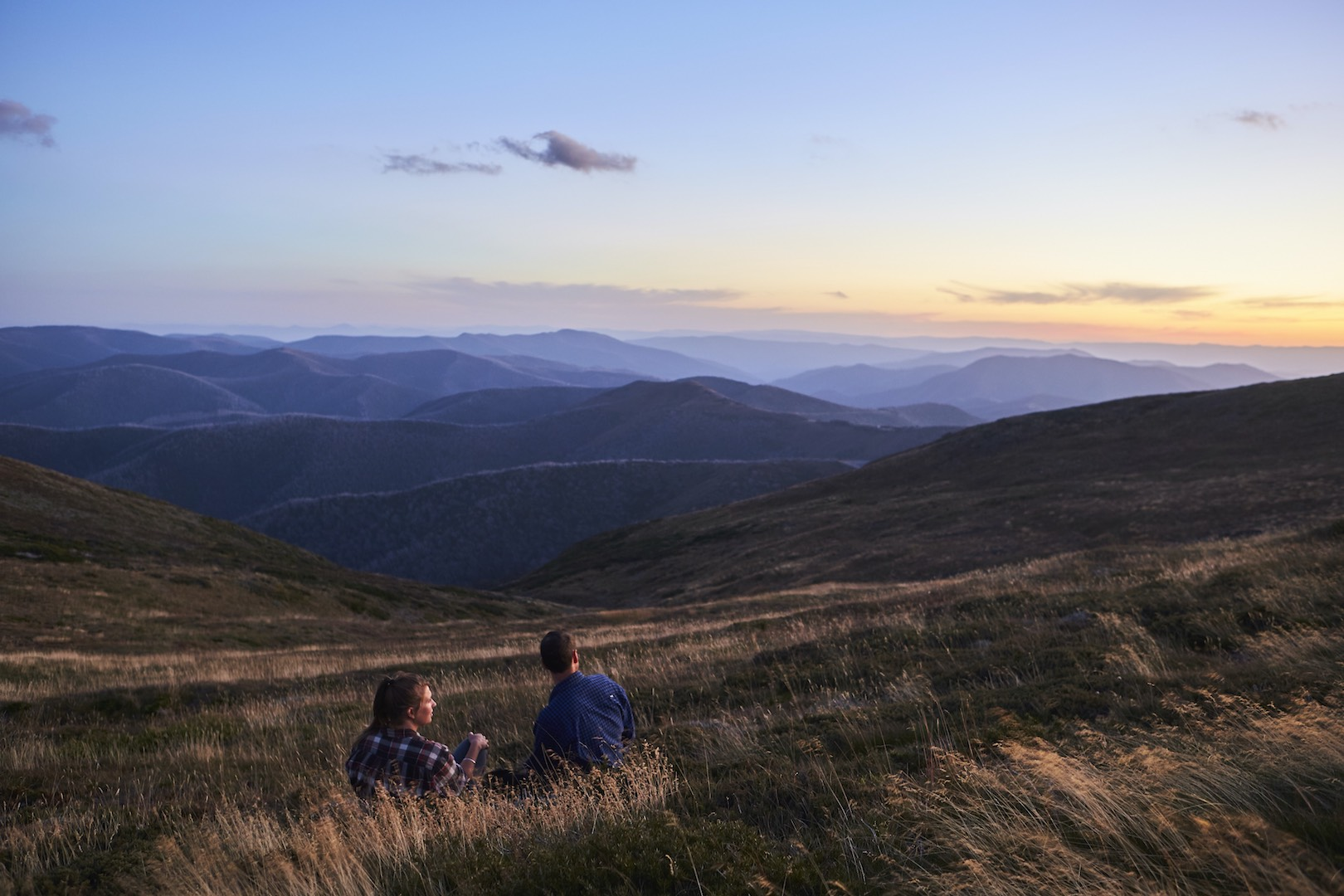 Falls to Hotham hike gets eco-glamping upgrade High Country