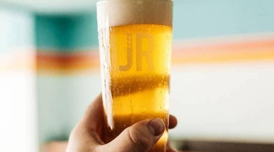 Jetty Road Brewery Lorne