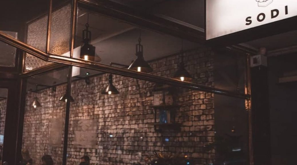 Doni Bar Geelong
