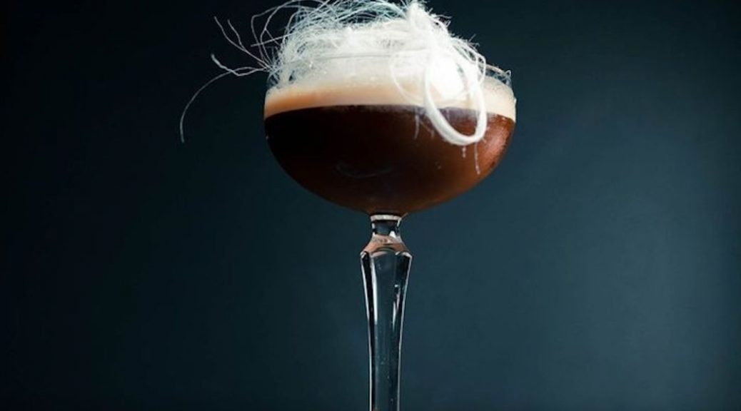 Black Sheep Gin Bar Geelong