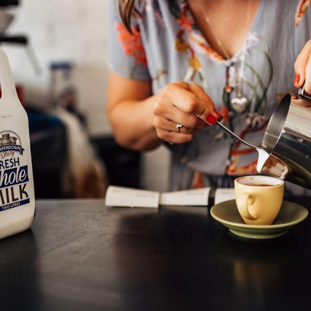 Soul Geelong Cafe Grocer